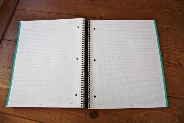 miquelrius notebook  Miquelrius | Alesya Bags