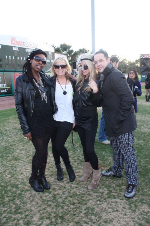 Charleston Gaga Day - Alesya Bags