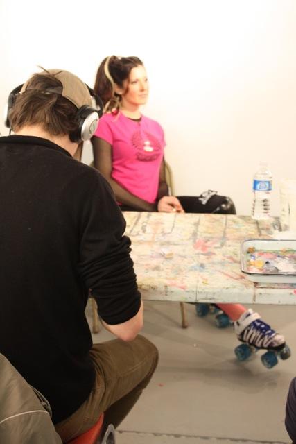 Redux Fr3sh Portrait Battle - Alesya Bags