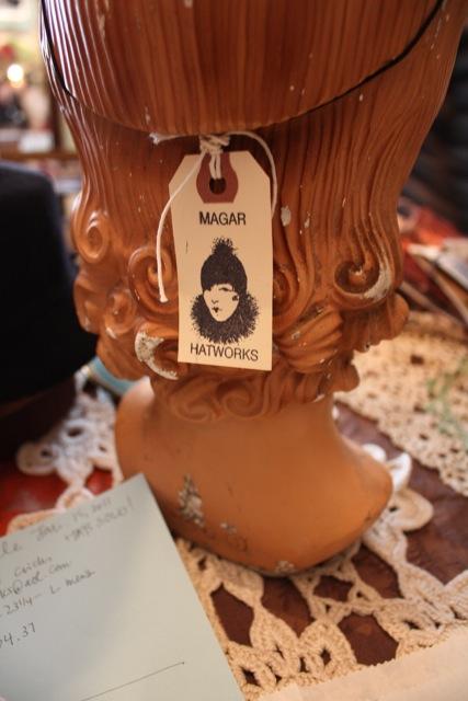 Magar Hatworks - Alesya Bags