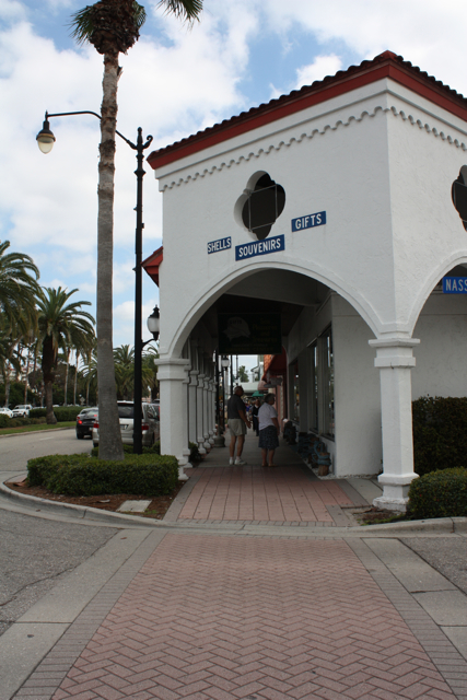 Venice, Florida - Alesya Bags