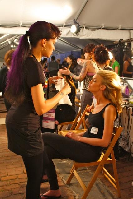 Charleston Fashion Week - Alesya Bags
