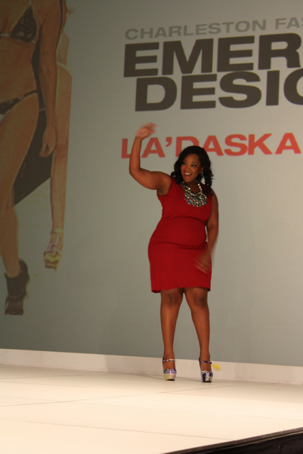 La'Daska Powell - Alesya Bags