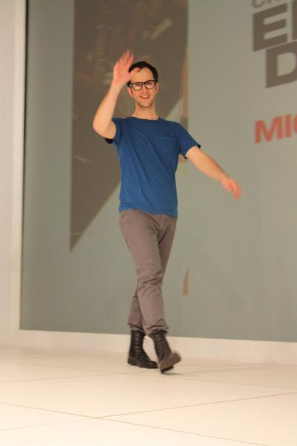 Michael Wiernicki - Alesya Bags