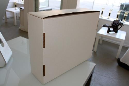 No on this Box -  Alesya Bags