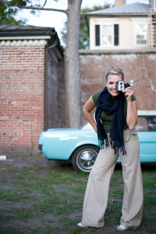 Charlotte Elizabeth Photographer