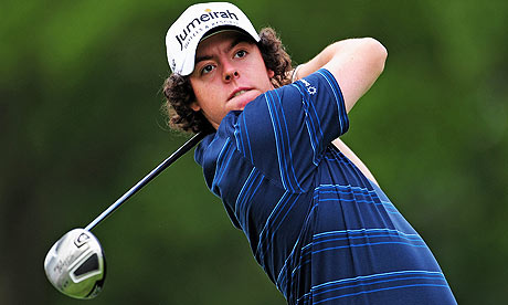 rory mcilroy hair. Rory McIlroy: The Hair