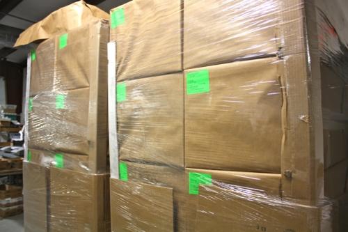 Alesya Bag Boxes