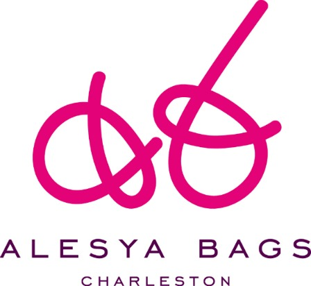 Alesya Bags Logo