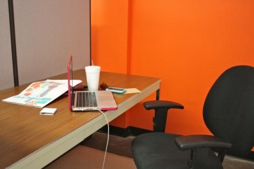 Spark Desk - Alesya Bags