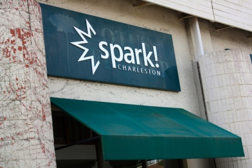 Spark! Charleston - Alesya Bags