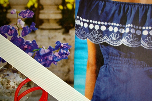 Spring 2012 Inspiration - Alesya Bags