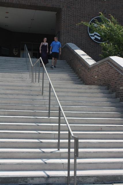 Stairs - Alesya Bags